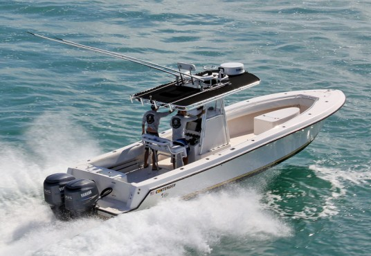 Miami fishing charter boat deep sea fishing boat miami for Ocean fishing boats