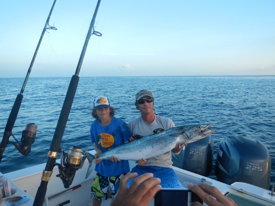 Miami Kingfish | Kingfish Charters Miami