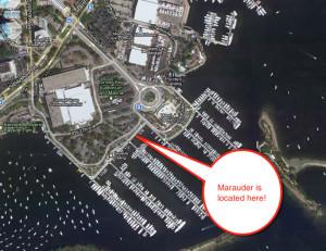 marauder-directions