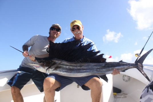 Miami Sailfish Charter - Catch sailfish in Miami