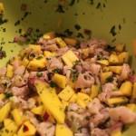 wahoo ceviche recipe