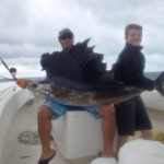 fishing charters for kids in Miami, FL